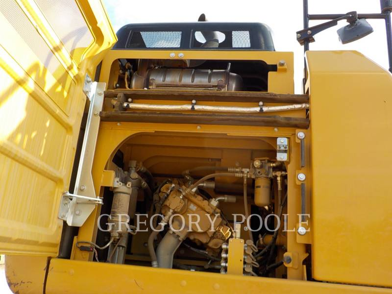 CATERPILLAR KETTEN-HYDRAULIKBAGGER 329FL equipment  photo 15