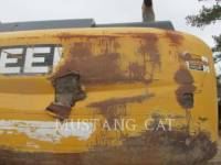 JOHN DEERE EXCAVADORAS DE CADENAS 350G equipment  photo 14