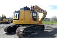 CATERPILLAR TRACK EXCAVATORS 335 F L CR equipment  photo 4