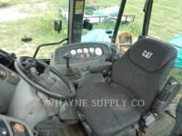 CATERPILLAR BAGGERLADER 420D equipment  photo 5