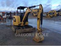 CATERPILLAR TRACK EXCAVATORS 304E CR equipment  photo 3