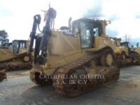 CATERPILLAR TRACTEURS SUR CHAINES D8T equipment  photo 2