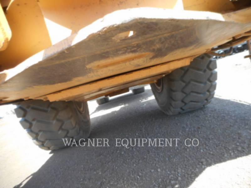 Caterpillar TRACTOARE-SCREPERE CU ROŢI 613C II equipment  photo 5