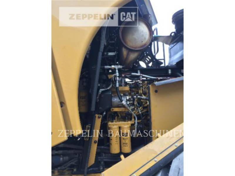 CATERPILLAR CARGADORES DE RUEDAS 966KXE equipment  photo 19