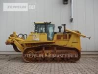 KOMATSU LTD. TRACTORES DE CADENAS D155AX-6 equipment  photo 6