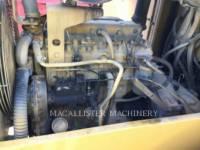 CATERPILLAR EINZELVIBRATIONSWALZE, GLATTBANDAGE CS-433B equipment  photo 10