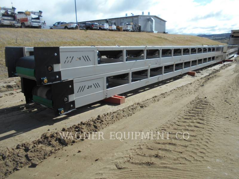 J & M MANUFACTURING CO. INC. BETONBEISSER 36 X 60 equipment  photo 2