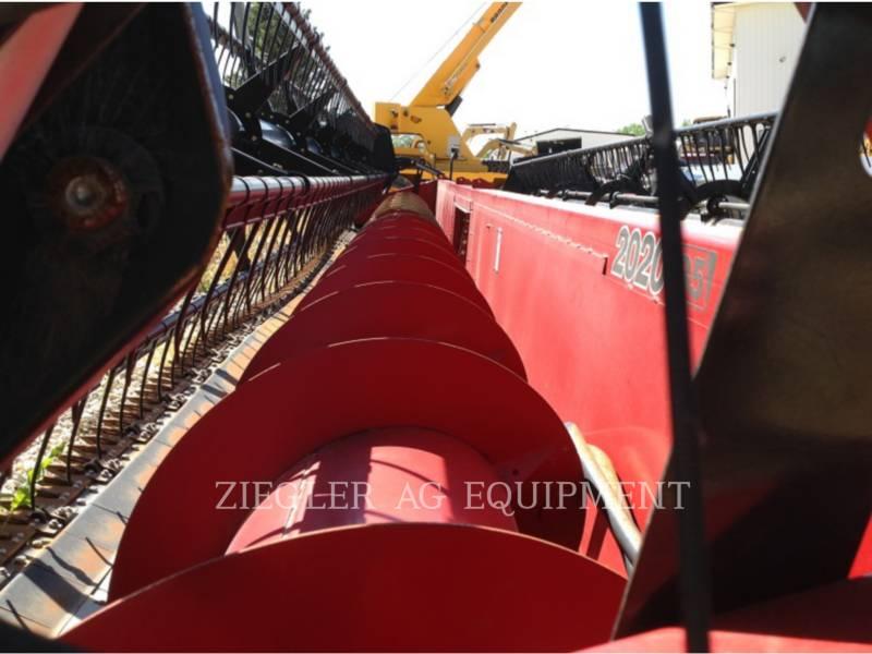 CASE/NEW HOLLAND HEADERS 2020 equipment  photo 8