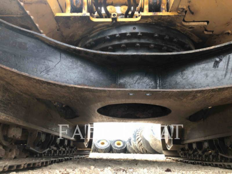 CATERPILLAR TRACK EXCAVATORS 315CL equipment  photo 9