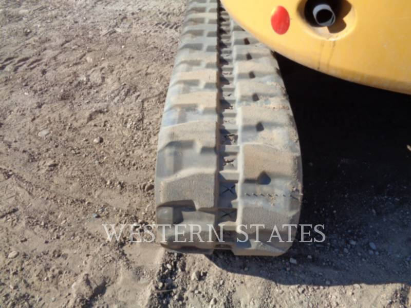 CATERPILLAR TRACK EXCAVATORS 305.5E2 equipment  photo 10
