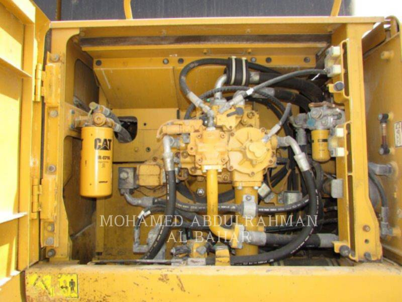 CATERPILLAR PELLES SUR CHAINES 349 D L equipment  photo 17