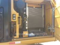 CATERPILLAR KETTEN-HYDRAULIKBAGGER 318FL equipment  photo 18