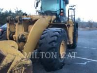 Equipment photo CATERPILLAR 980H RADLADER/INDUSTRIE-RADLADER 1