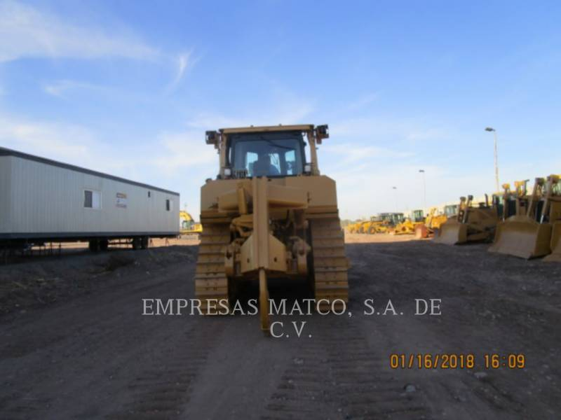 CATERPILLAR KETTENDOZER D8T equipment  photo 4