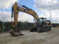 CATERPILLAR EXCAVADORAS DE CADENAS 336D equipment  photo 1