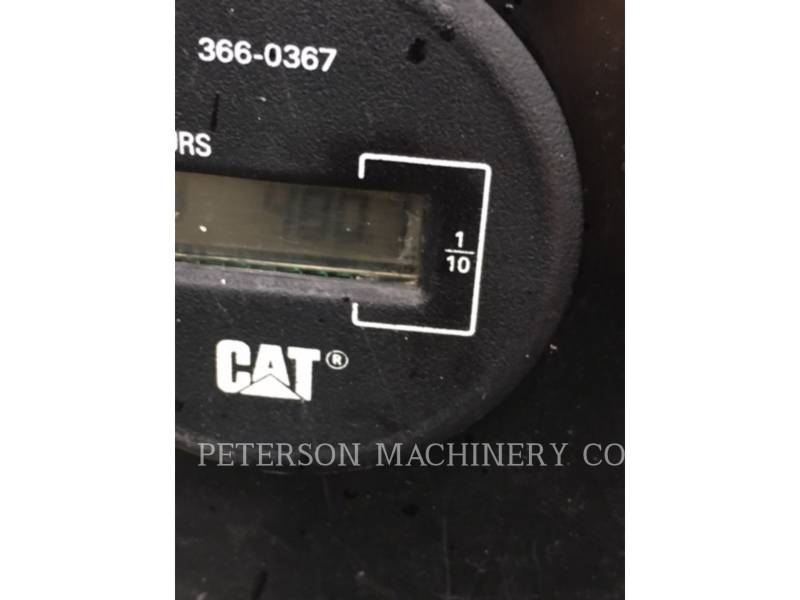 CATERPILLAR TRACK EXCAVATORS 303.5E2 equipment  photo 10