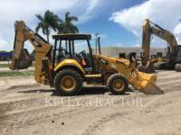 Caterpillar BULDOEXCAVATOARE 415F2ST equipment  photo 2