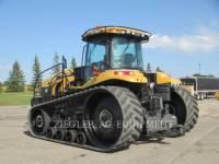 AGCO-CHALLENGER AG TRACTORS MT865C equipment  photo 3