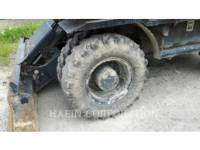 CATERPILLAR WHEEL EXCAVATORS M315D2 equipment  photo 15