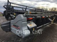 AGCO-GLEANER COMBINÉS 9250 equipment  photo 2