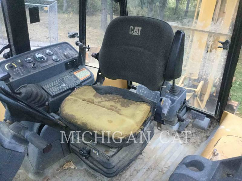 CATERPILLAR RETROEXCAVADORAS CARGADORAS 416C C equipment  photo 5