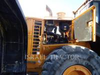 HYUNDAI CONSTRUCTION EQUIPMENT CHARGEURS SUR PNEUS/CHARGEURS INDUSTRIELS HL770-9 equipment  photo 4