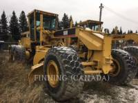 Equipment photo CATERPILLAR 16H モータグレーダ 1