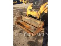 CATERPILLAR MULTI TERRAIN LOADERS 287B equipment  photo 9