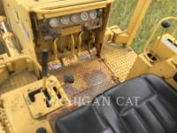 CATERPILLAR TRACK TYPE TRACTORS D3C equipment  photo 3