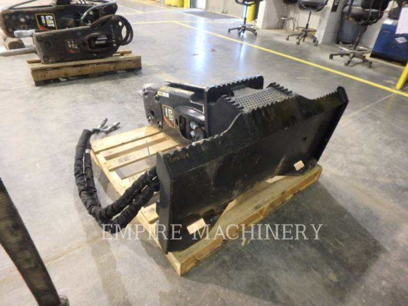 CATERPILLAR AG - HAMMER H55E SSL equipment  photo 1