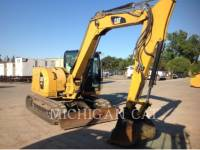 CATERPILLAR PELLES SUR CHAINES 308E2 R equipment  photo 2