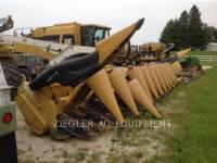 Equipment photo LEXION COMBINE 12-30C HEADERS 1