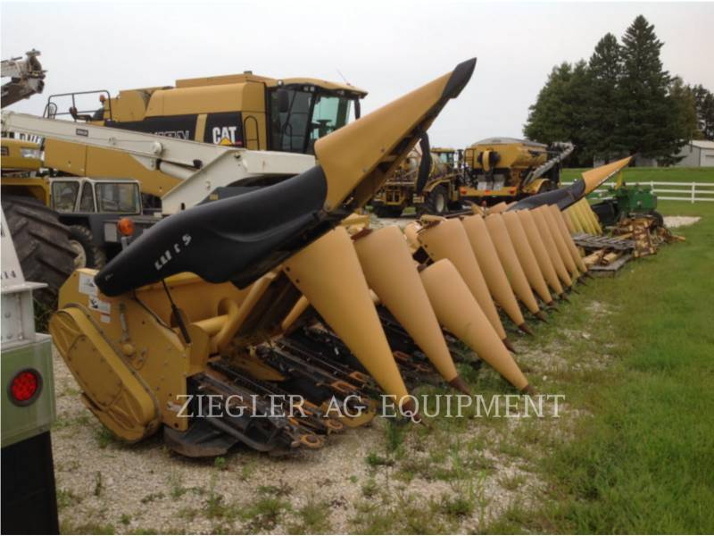 LEXION COMBINE HEADERS 12-30C equipment  photo 1