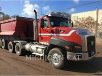 CATERPILLAR CAMIONS ROUTIERS CT660 TS15M18 equipment  photo 2