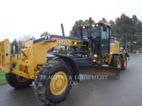 Equipment photo JOHN DEERE 772G MOTORGRADER 1