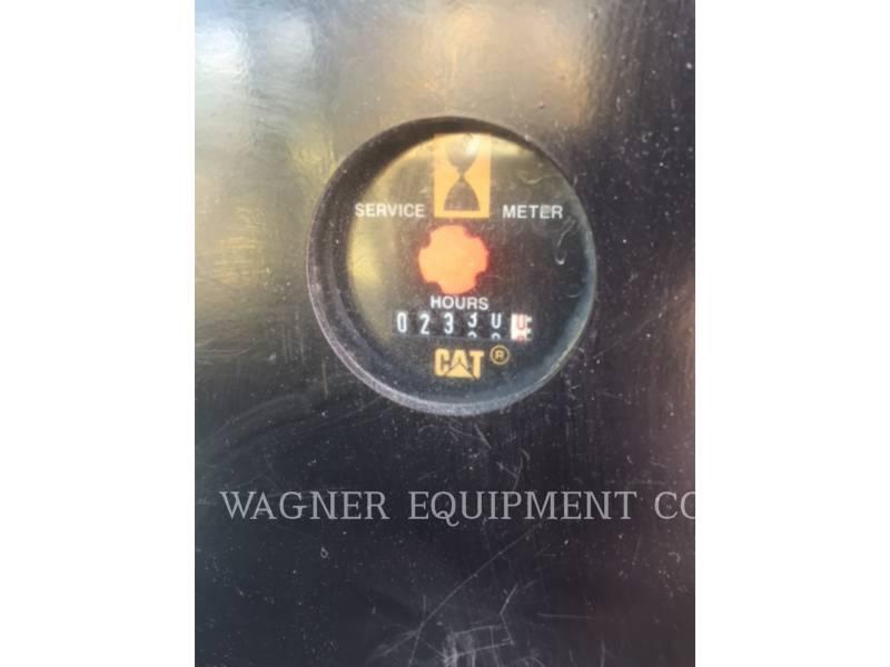 CATERPILLAR PELLES SUR CHAINES 303CR equipment  photo 5