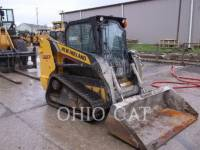 Equipment photo NEW HOLLAND LTD. 227 PALE CINGOLATE MULTI TERRAIN 1
