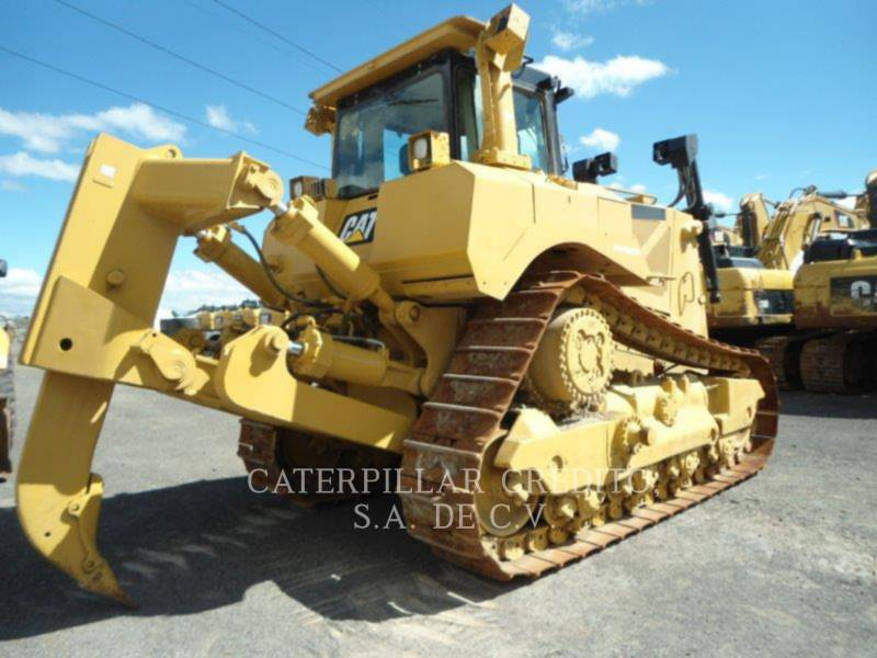 CATERPILLAR ブルドーザ D8T equipment  photo 4