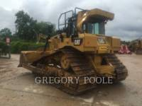 CATERPILLAR KETTENDOZER D6T equipment  photo 7