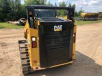 Caterpillar ÎNCĂRCĂTOARE PENTRU TEREN ACCIDENTAT 259 D equipment  photo 12