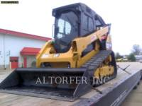 Equipment photo CATERPILLAR 299D2XHP DELTALADER 1