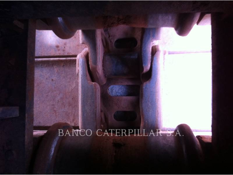 CATERPILLAR PELLES SUR CHAINES 336DL equipment  photo 12