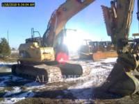 CATERPILLAR KOPARKI GĄSIENICOWE 320DL RRTH equipment  photo 3