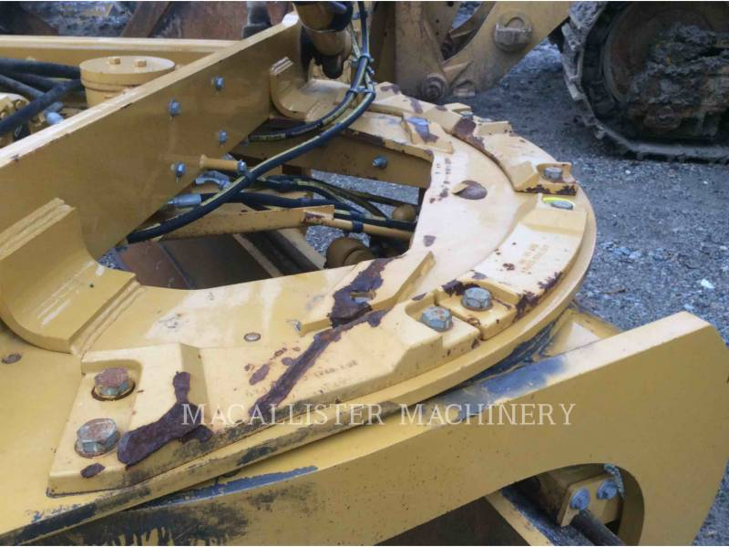 CATERPILLAR MOTOR GRADERS 140M equipment  photo 13