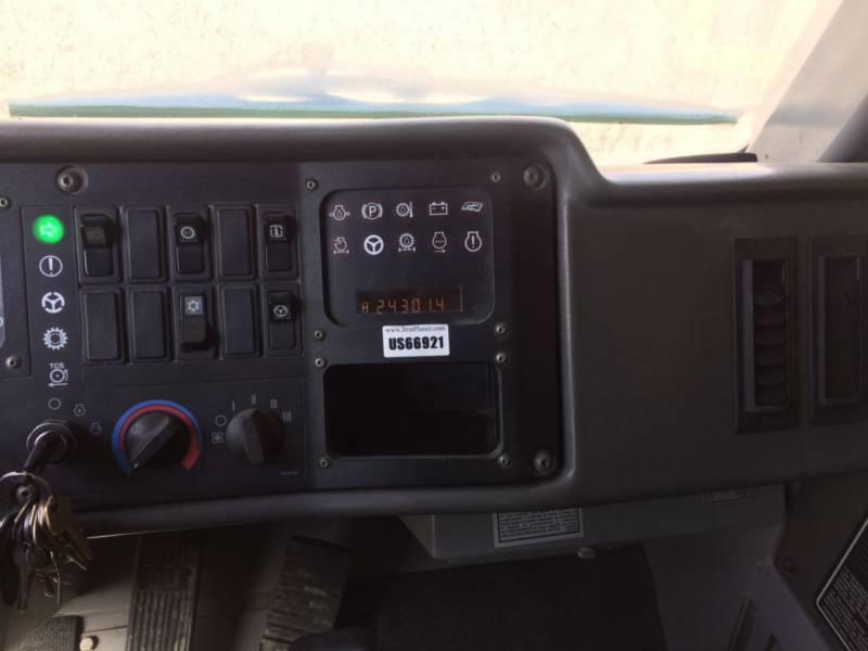 CATERPILLAR ダンプ・トラック 771D equipment  photo 14