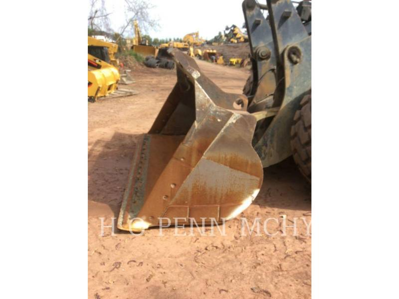 MICHIGAN WHEEL LOADERS/INTEGRATED TOOLCARRIERS L190 equipment  photo 9