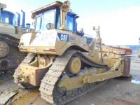 CATERPILLAR 鉱業用ブルドーザ D8T equipment  photo 3
