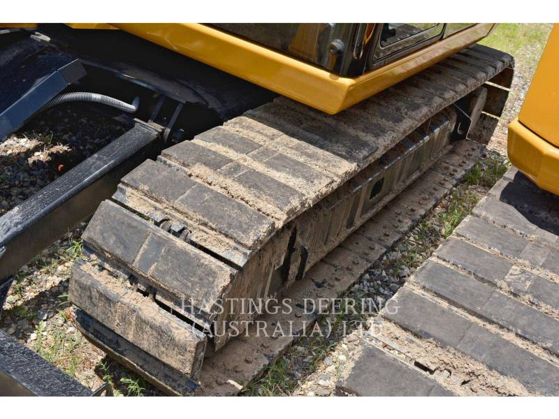 CATERPILLAR TRACK EXCAVATORS 308E2CRSB equipment  photo 10
