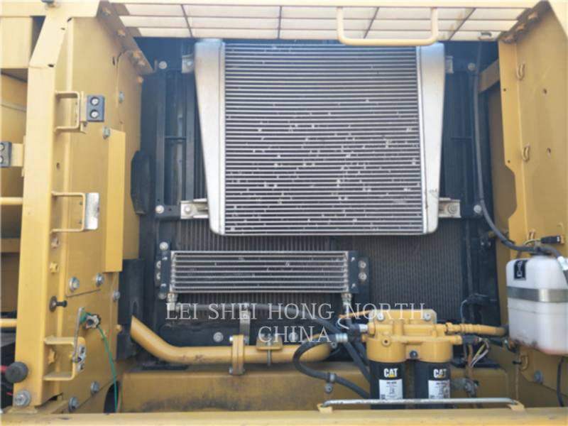CATERPILLAR KETTEN-HYDRAULIKBAGGER 326D2L equipment  photo 11