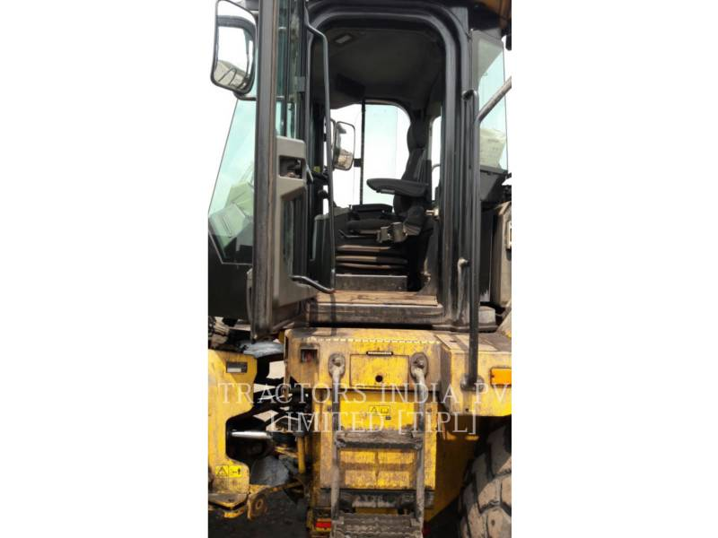 CATERPILLAR MINING WHEEL LOADER 950GC equipment  photo 13